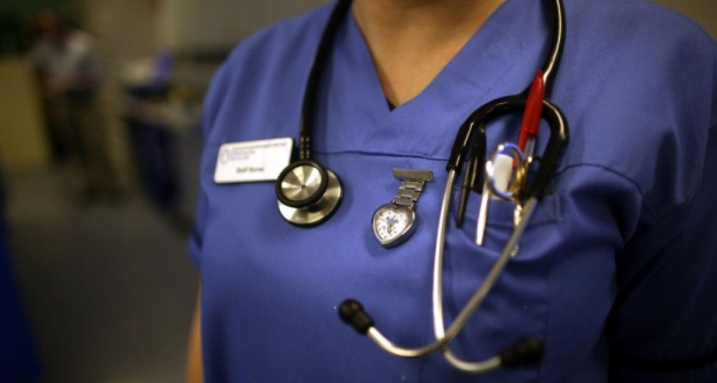 NHS may create new tier of health worker to help registered nurses cope