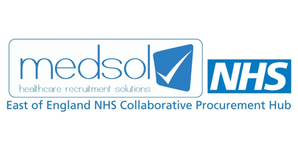 Medsol on the East of England Procurement Hub for Mental Health Medical Locums