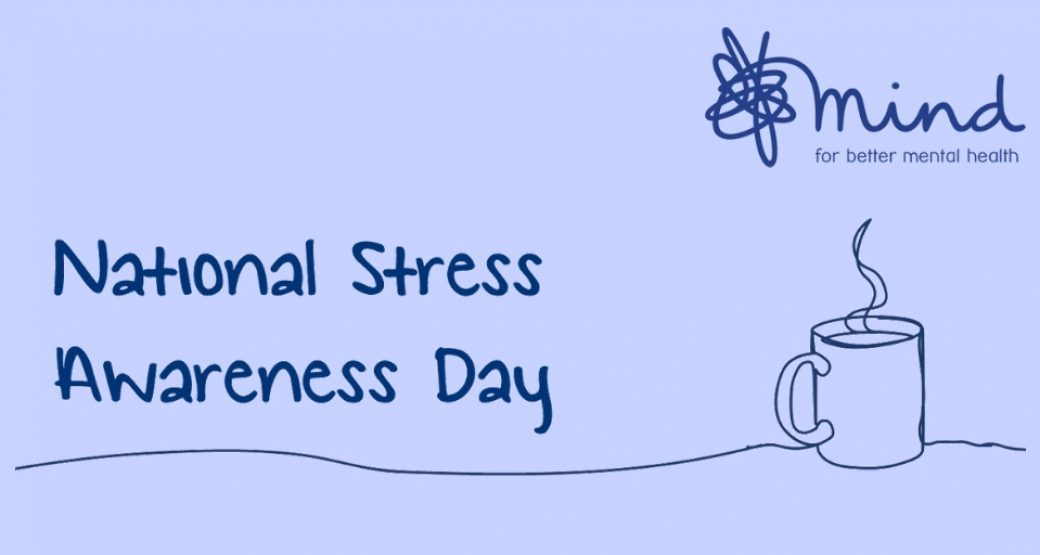 National Stress Awareness Day 2018